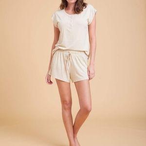 Short-set Pajama